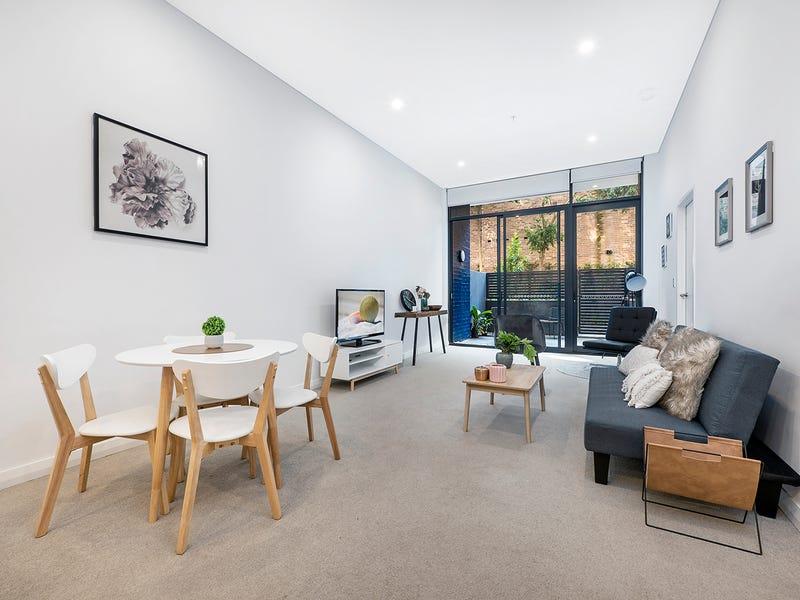 3B/37 Nancarrow Avenue, Ryde, NSW 2112