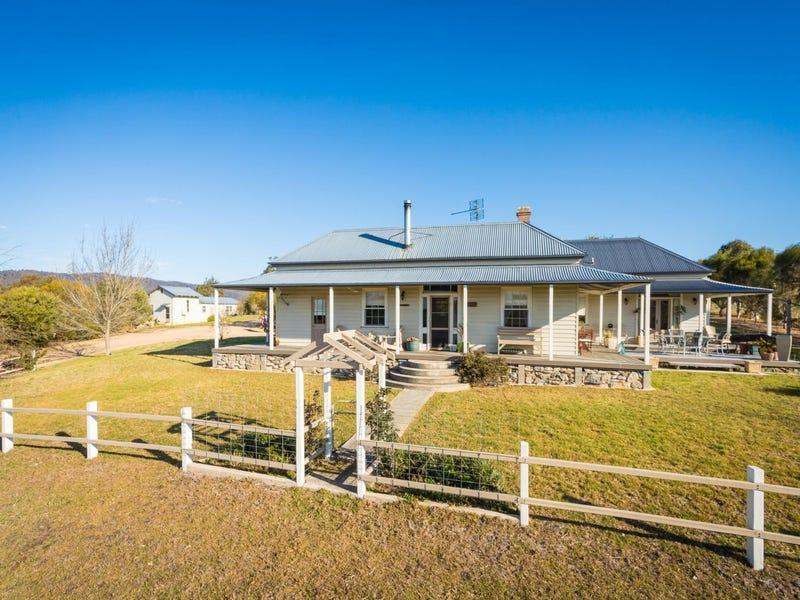 80 Taylor Road, Buckajo, NSW 2550