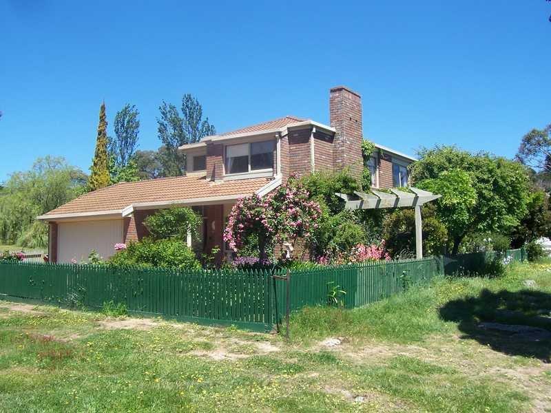 136 Prendergast Lane, Pastoria, Vic 3444