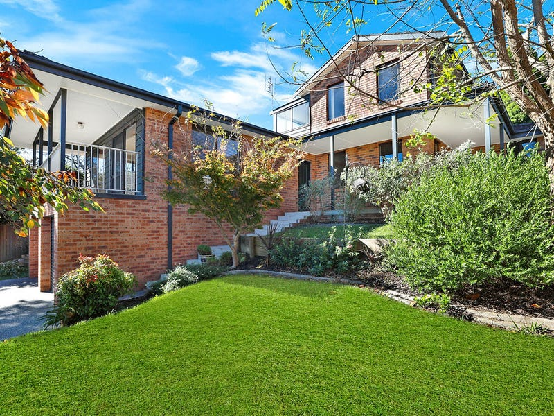 5 Denham Close, Moss Vale, NSW 2577