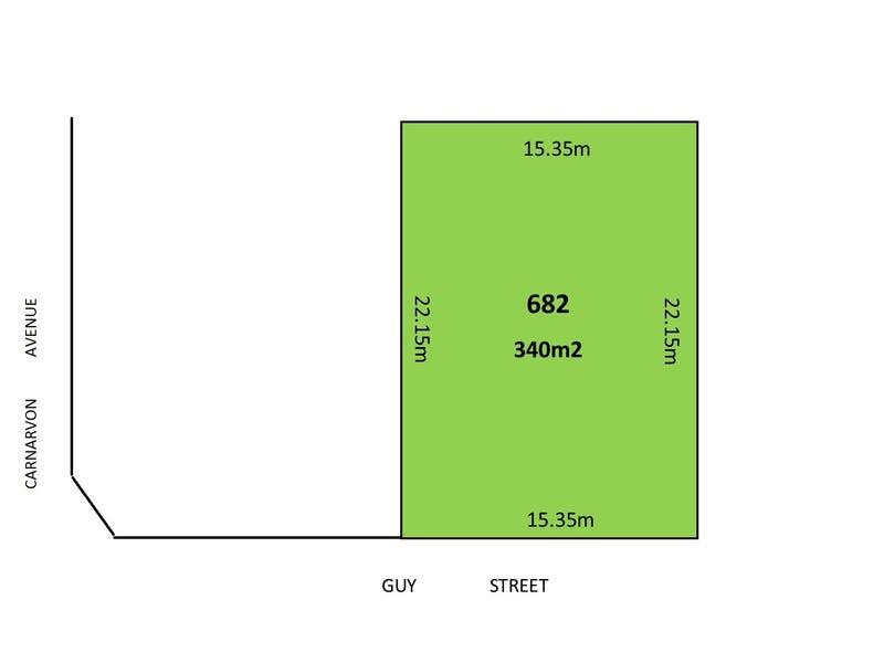 Lot 682, 1 Guy Street, Brooklyn Park, SA 5032
