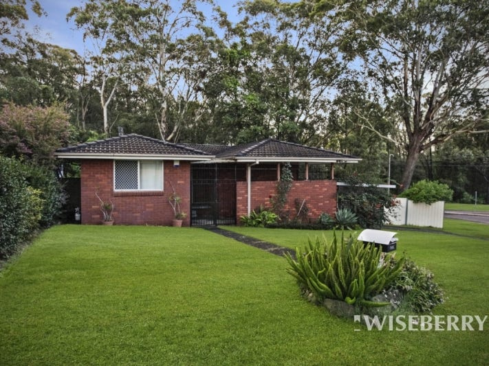 78 Jeannie  Crescent, Berkeley Vale, NSW 2261