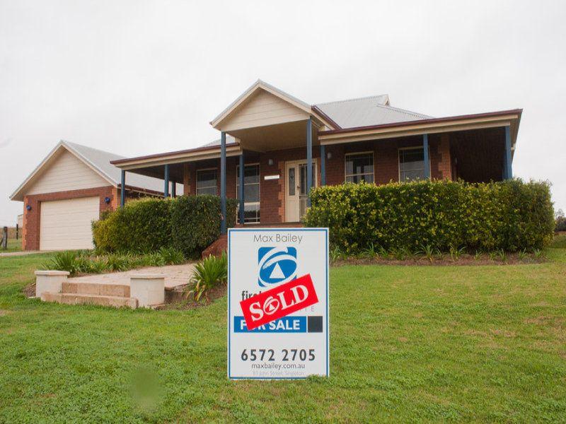 130 Minimbah Drive, Singleton, NSW 2330