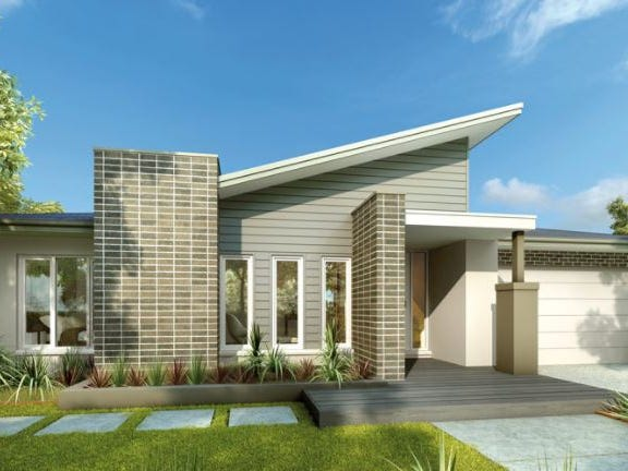 Lot 813 Ashley Avenue, Morwell