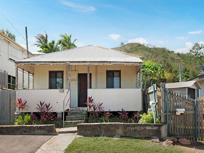 Townsville city qld 4810 sold house prices auction for 1 stanton terrace townsville
