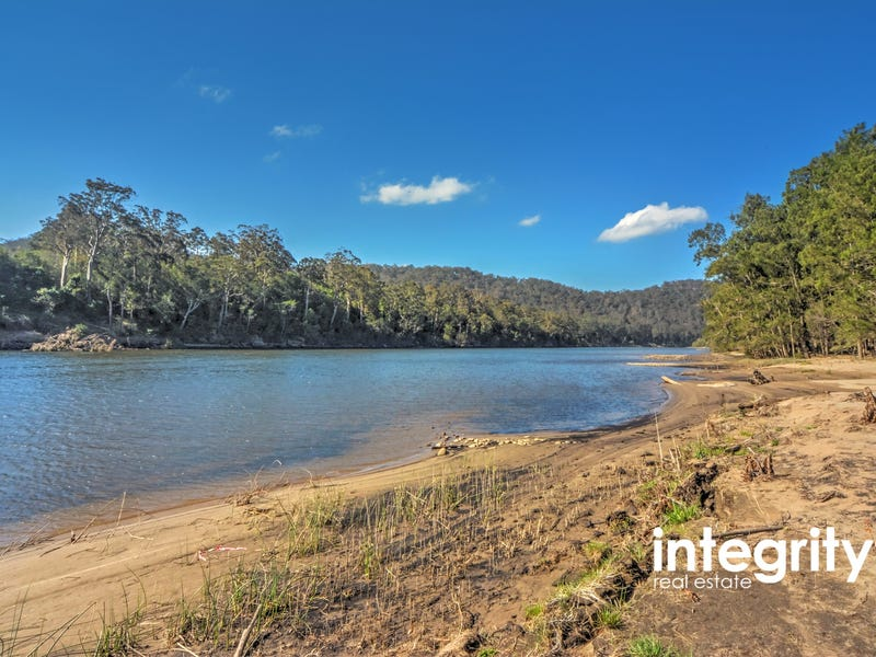 270 Burrier Road, Barringella, NSW 2540