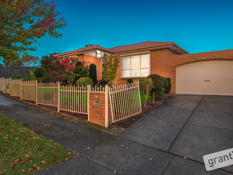 39 Lantana Drive, Narre Warren, Vic 3805