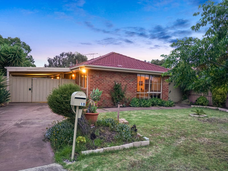 18 Sheeprun Place, Hoppers Crossing, Vic 3029