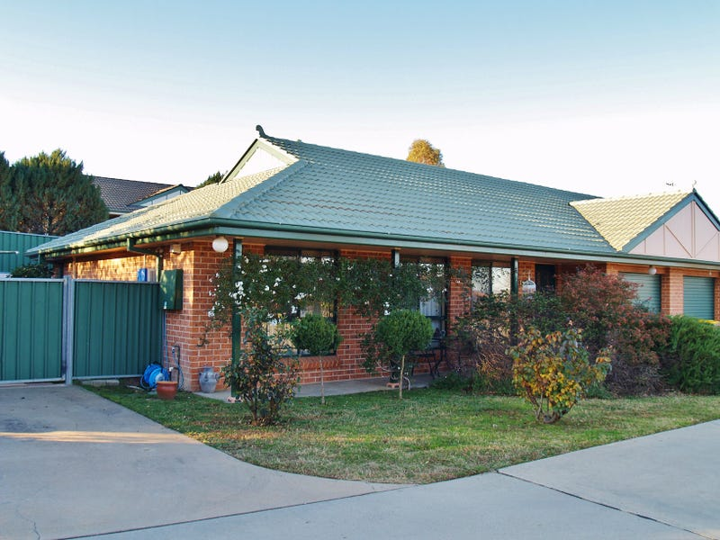 1 /34 Prospect Street, South Bathurst, NSW 2795