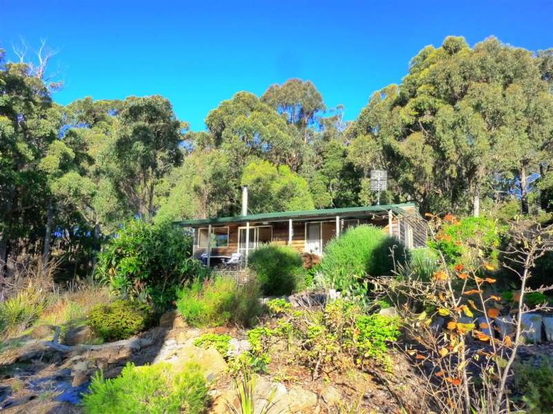 28 North Pole Road, Nook, Tas 7306