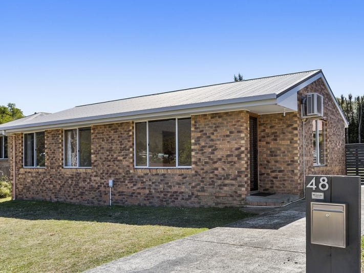48 Cuthbertson Place, Lenah Valley, Tas 7008
