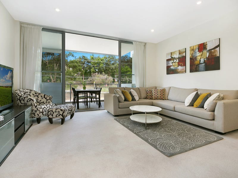 206/7 Gladstone Parade, Lindfield, NSW 2070