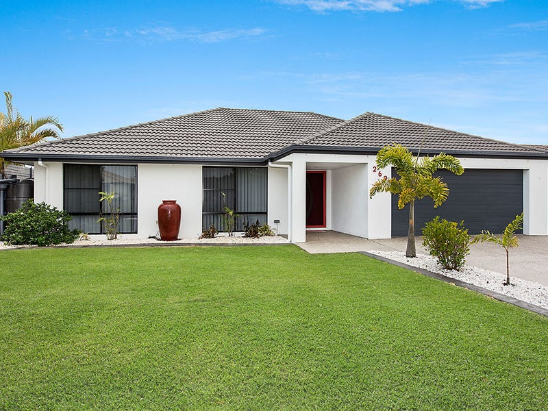 269 University Way, Sippy Downs, Qld 4556