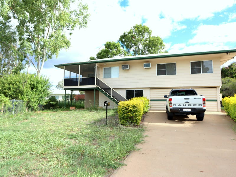 2 Eric Court, Emerald, Qld 4720