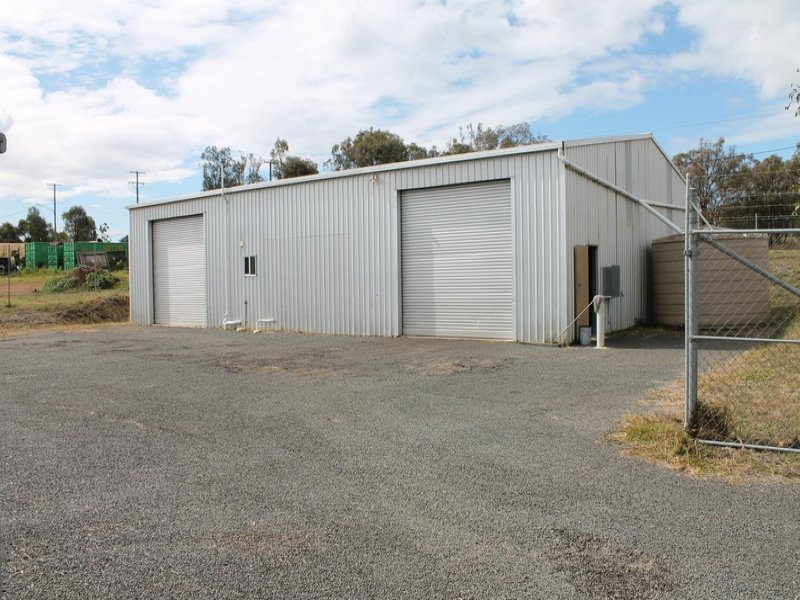 Lot 5, 5 Industrial Avenue, Goombungee, Qld 4354