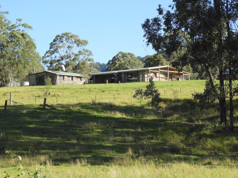 125 Joes Box  Road, Old Bonalbo, NSW 2469