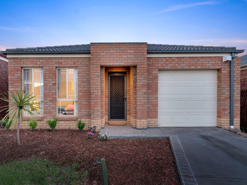 14 Jolley Rise, Harkness, Vic 3337