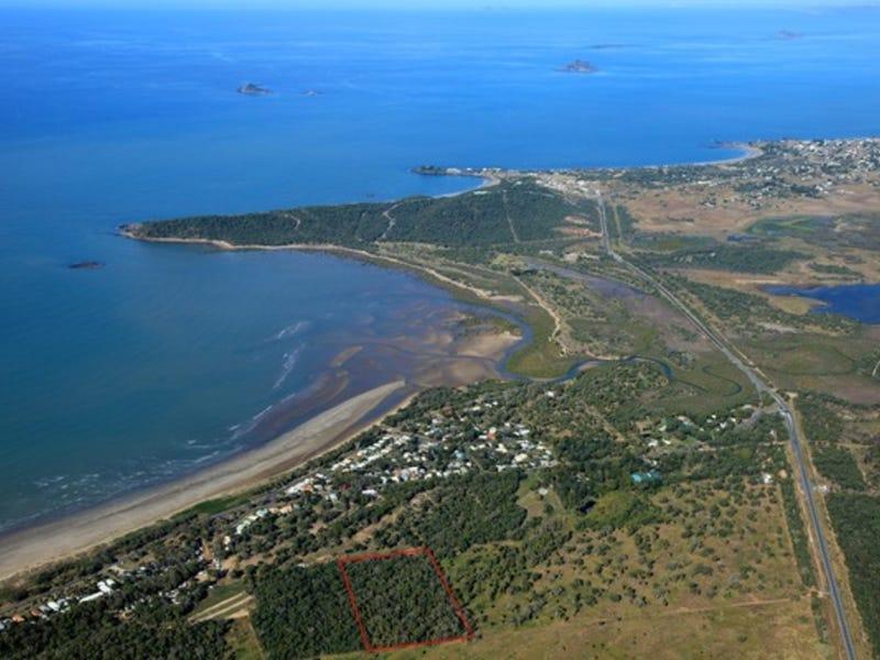 Lot 7 Scenic Highway, Kinka Beach, Qld 4703