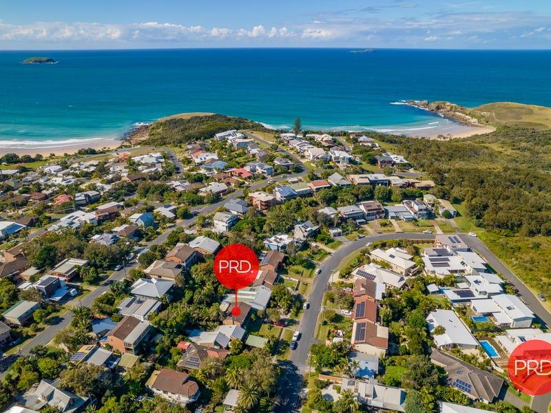 55 Bluff Road, Emerald Beach, NSW 2456