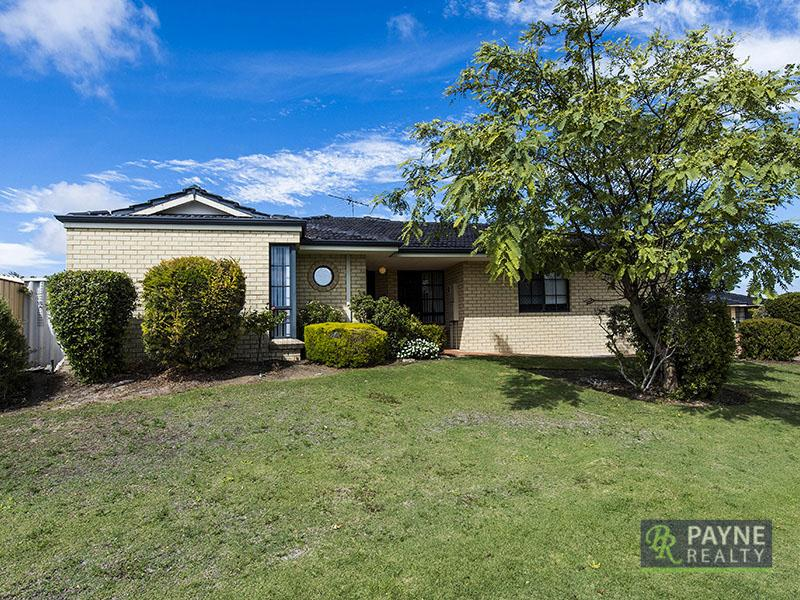 1/17 Gonville Green, Port Kennedy, WA 6172