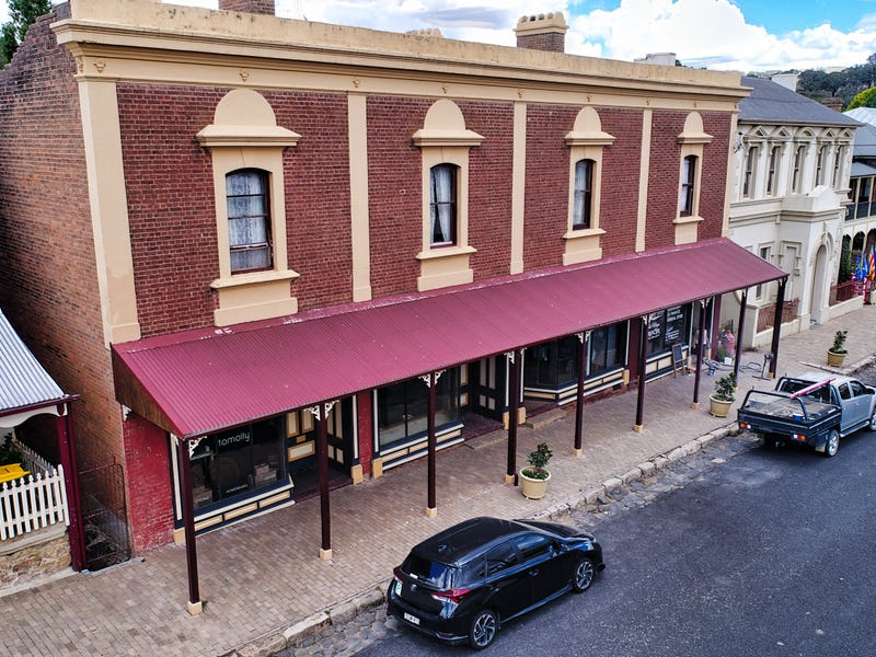 The Terrace's 7 BELUBULA STREET, Carcoar, NSW 2791
