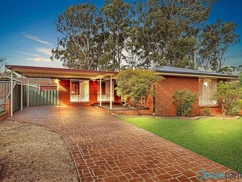 10 Snailham Crescent, South Windsor, NSW 2756