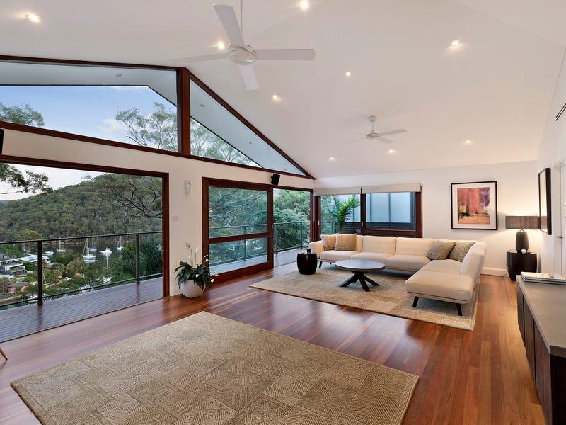 95 Mccarrs Creek Road, Church Point, NSW 2105