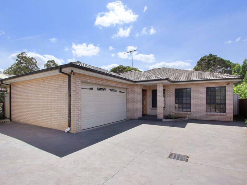 22A Renfrew Street, Guildford, NSW 2161