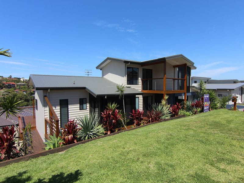 46 Wirrana Circuit, Forster