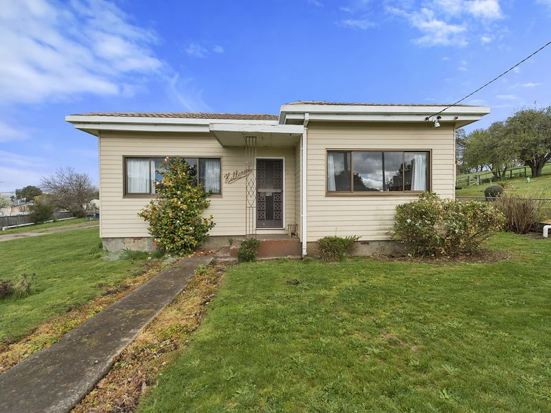 6981 Lyell Highway, Ouse, Tas 7140