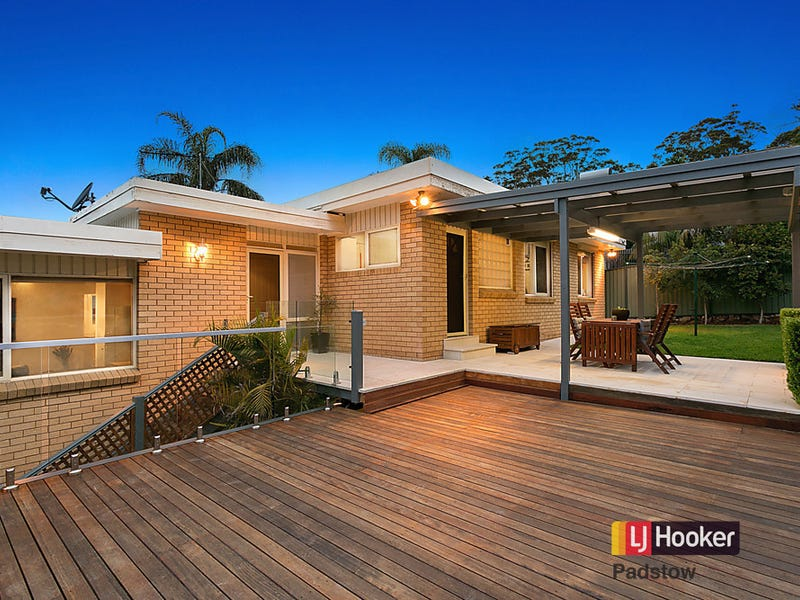 21 Nambucca Place, Padstow Heights, NSW 2211