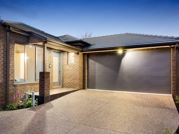 3/10 Ronald Avenue, Bulleen, Vic 3105