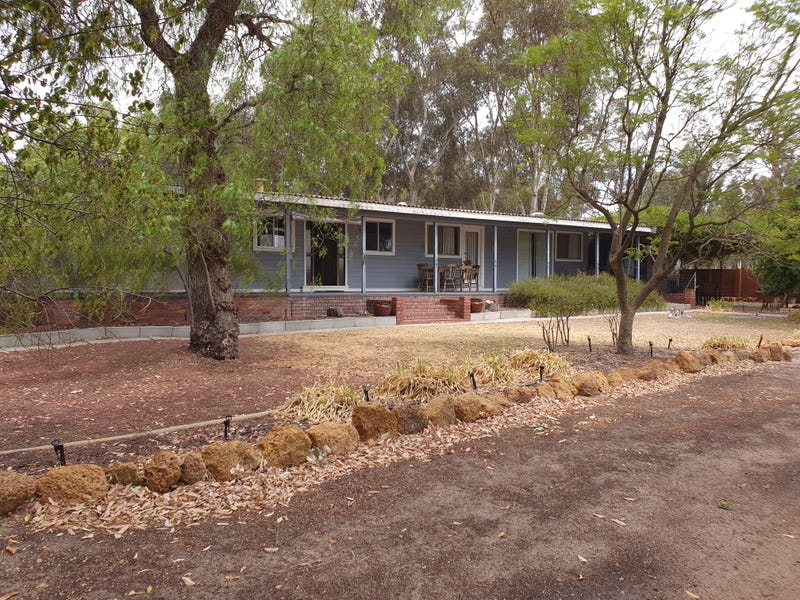 263 Refractory Road, Bakers Hill, WA 6562