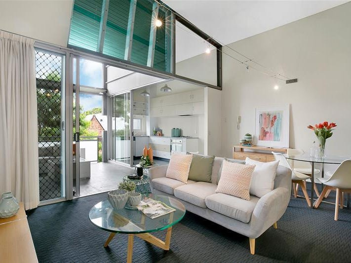 34/92 Robertson Street, Fortitude Valley, Qld 4006