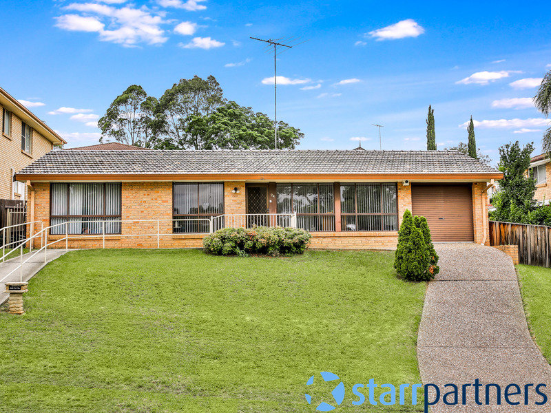24 Appaloosa Cir, Blairmount, NSW 2559