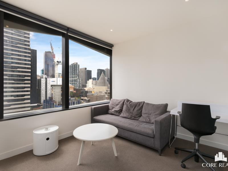 1307/120 A'beckett Street, Melbourne, Vic 3000