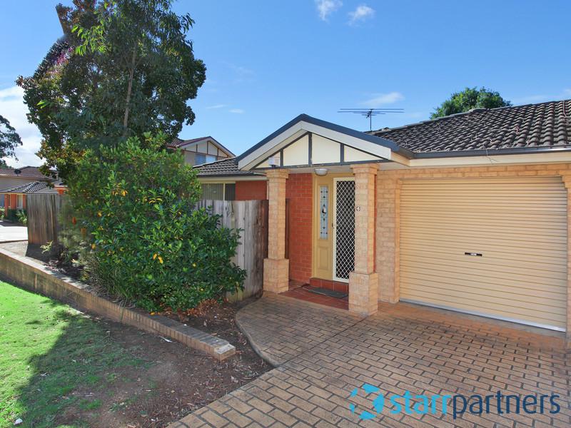 6/41-43 Stanbrook Street, Fairfield Heights, NSW 2165