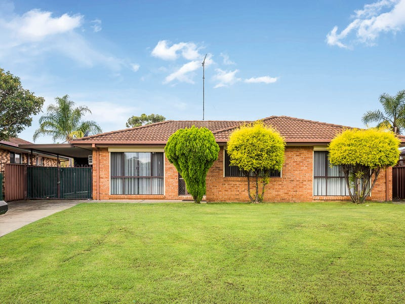 31 Settlers Crescent, Bligh Park, NSW 2756