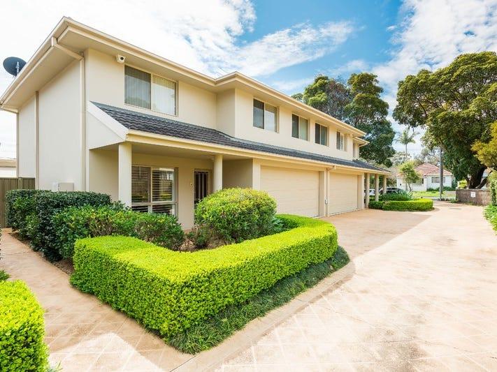 2/97 Gannons Road, Caringbah, NSW 2229