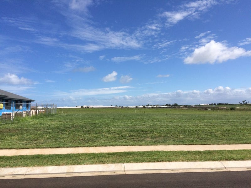 Lot 256, Chantilly street, Bargara, Qld 4670