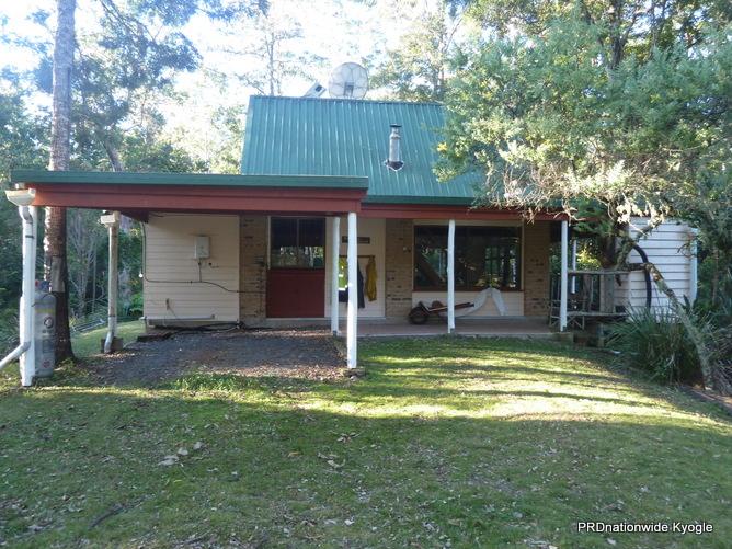530 Sawpit Creek Road, Sawpit Creek, NSW 2474
