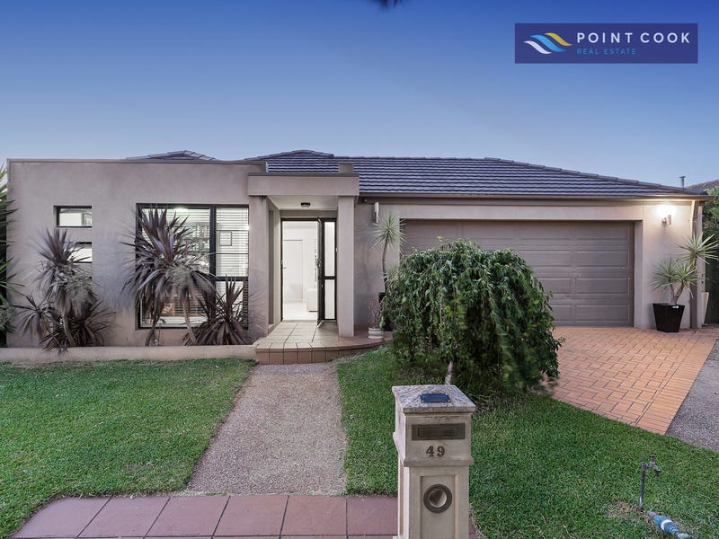 49 Sommersby Road, Point Cook, Vic 3030
