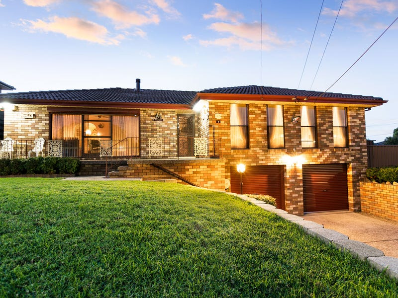 2 Curry Place, Seven Hills, NSW 2147