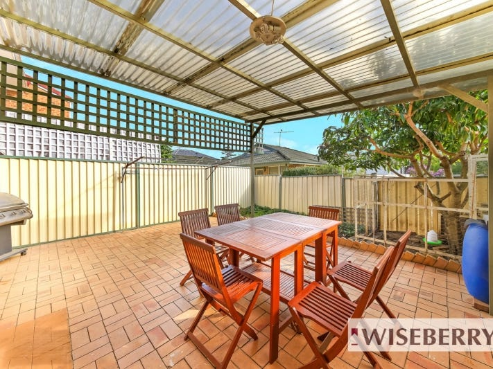 10/48 Powell Street, Yagoona, NSW 2199