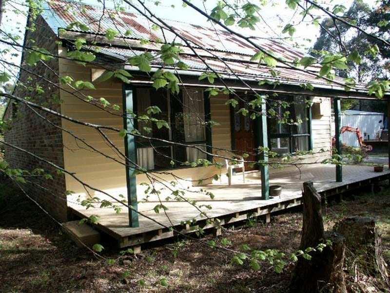 49 Old Toolangi-dixons Creek Road, Toolangi, Vic 3777