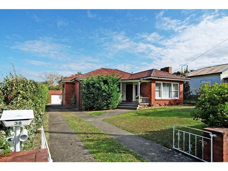 38 Plunkett Street, Nowra, NSW 2541