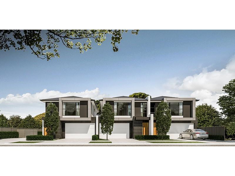 50-52 Windsor Avenue, Magill, SA 5072