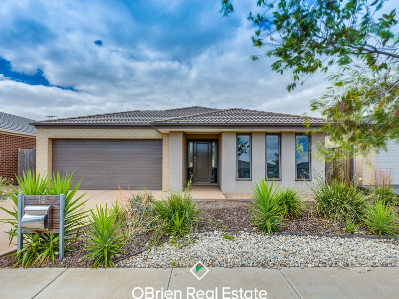 16 Bandon Road, Melton South, Vic 3338