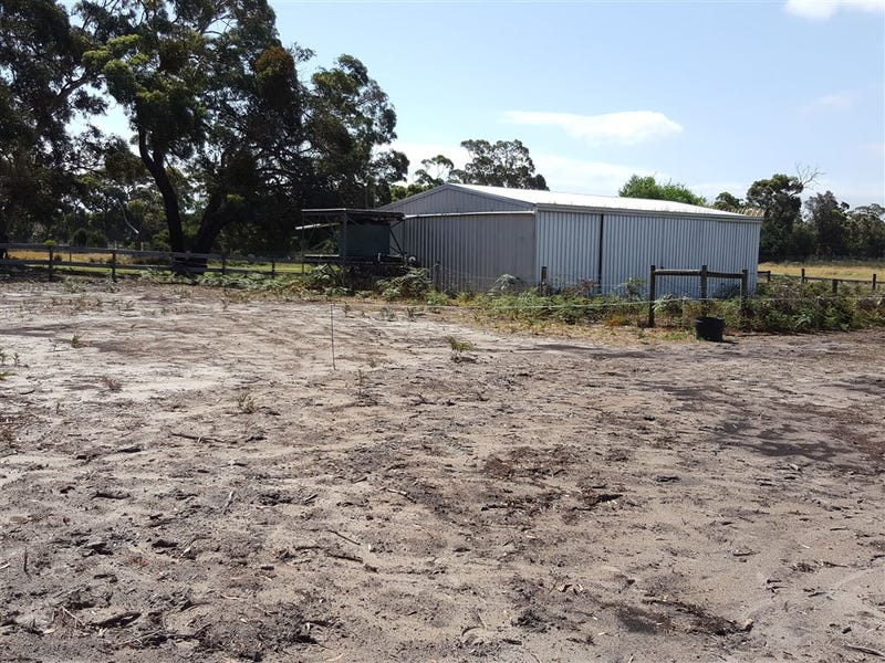 Lot 4 Old Port Foreshore Road, Port Albert, Vic 3971