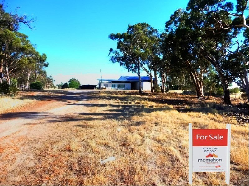 386 Sheahan Road, Beverley, WA 6304